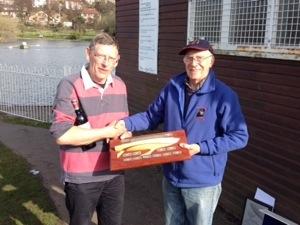 2014 SW District Championship Round 1 – Woodspring