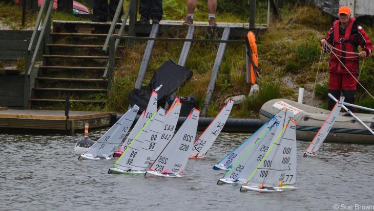 DF Racing Travellers Series @ Dartmoor – Day 1 DF65 Results (29/7/17)