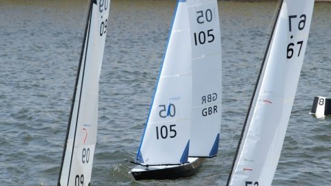 PRACC 6 & 7 – Eastbourne Results