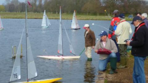 2016 PRACC Kicks off at Hampton Court – Sunday March 13th