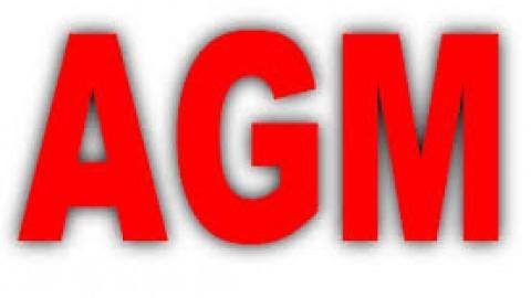 AGM & Trade Show Reminder- Saturday 26th November 2016