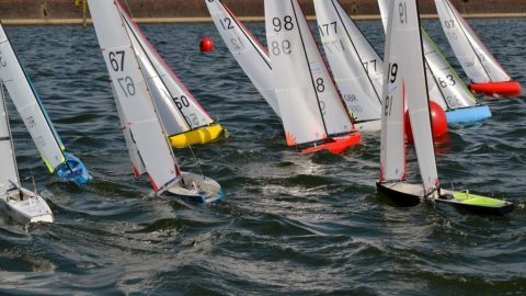 IOM Ranking 5 & 6 – Midland Sailing Club – 15th & 16th October – Important Notice