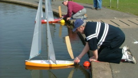 2016 MYA Vane 36 National Championships @ Birkenhead – April 9th & 10th