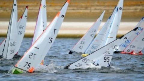 2015 MYA IOM Nationals Seeding Races- Which  would you choose?