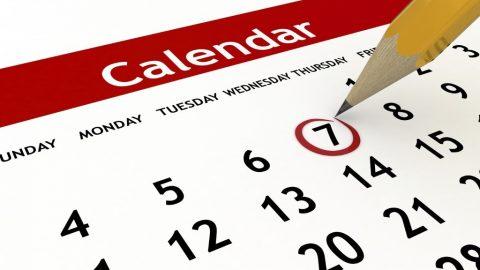 2017 Calendar – Final Version