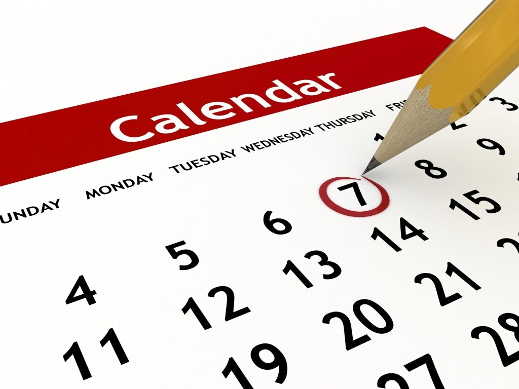 Click to view the MYA Calendar