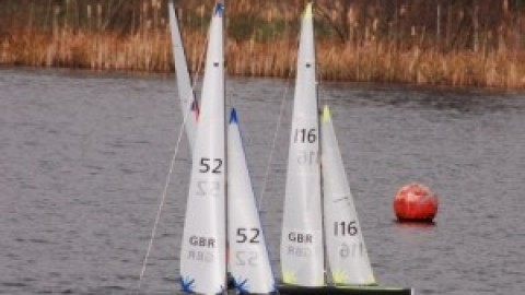 Marblehead Ranking 1 – Norwich – Results