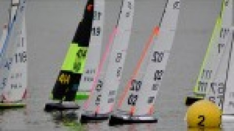 Brits Abroad – RG65 European Masters – results
