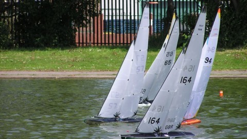 2015 R10r MYA National Championships @ West Kirby – 12th/13th September