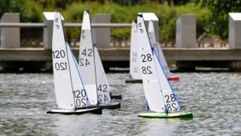 2016 MYA RG 65 National Championship – Eastbourne – June 4th & 5th