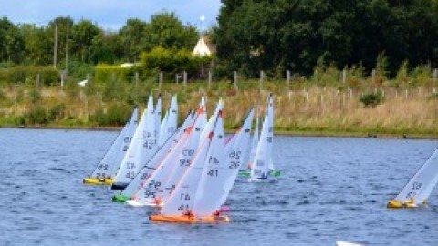IOM Nationals Day 1