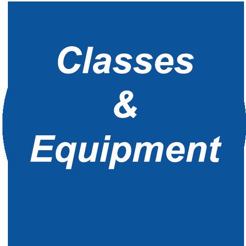 kb-Classes-&-Equipment