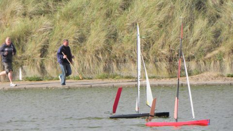 Notice of Race – MYA Vane M National Championship, Commodores Cup & ND Championship