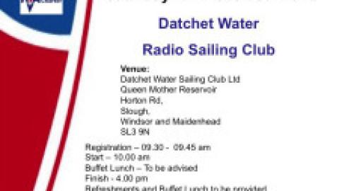 Clubs Rules Advisor Seminar- Datchet RSC