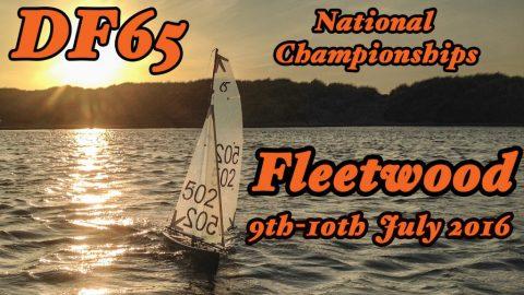 2016 MYA DF65 National Championships @ Fleetwood – July 9th & 10th
