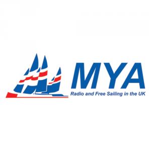 MYA Website Logo Template