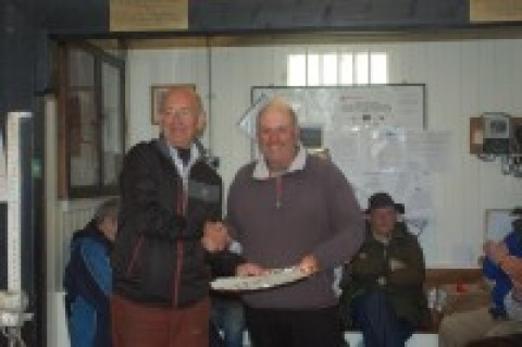Derek Priestley – 2016 MYA 6M National Champion