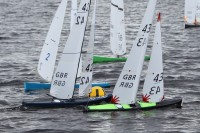 close racing - image by Mike Parkington - click for larger version