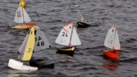2016 MYA National Championships and Junior Championships – Watermead MBC – Saturday 14th May