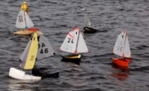 2016 MYA National Championships and Junior Championships – Watermead MBC – Saturday 14th May