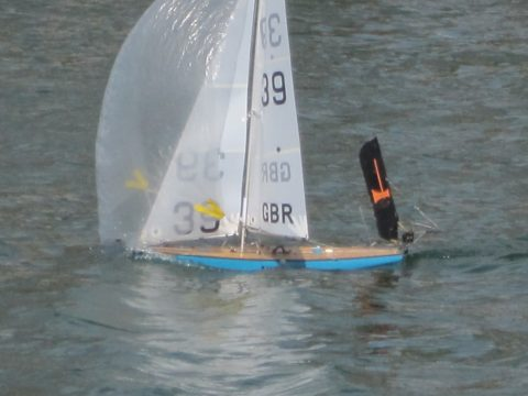 Vane 36 League Event @ Gosport – Cancelled