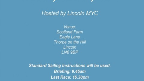 RG65/DF 65 Open Meeting @ RG65 Traveller Rd4 @ Lincoln MYC – 21st May