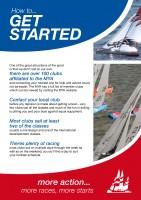 Get Started Leaflet