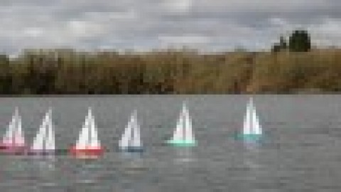 Chipstead SC Radio Sailing Club – Race Reports