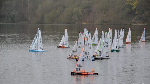 Report and results from the DF65 & DF95 Travellers series