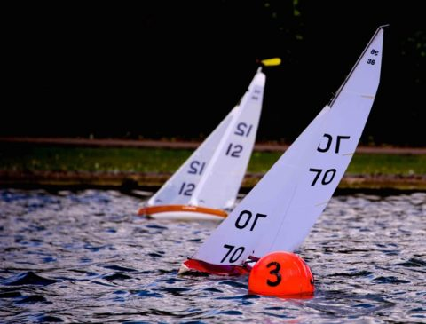 R 36 National 2017 Results and Report