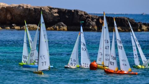 Malta IOM Open 2017