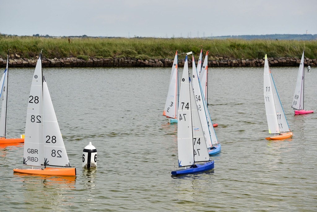 IOM Ranking 3 & 4 Report and Results – Model Yachting