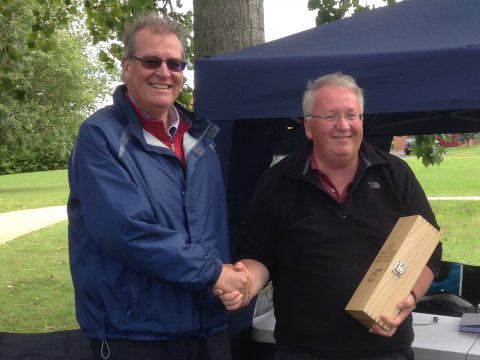 RG65 Travellers Trophy 12th August 2017 Report and Results