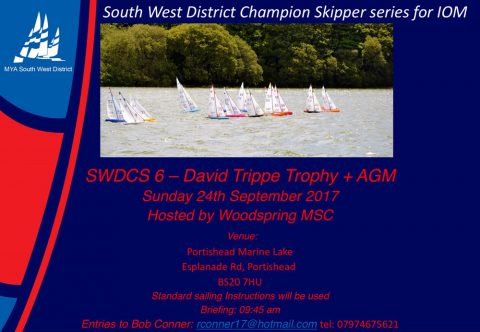 Last Call for Entries – SWDCS 6 for IOM