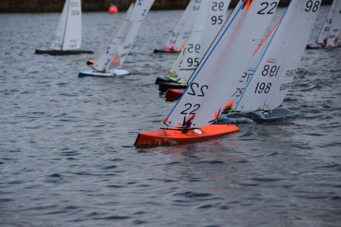 Updated Marblehead Ranking list after West Kirby
