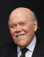 Gordon Keeley 1928 - 2018