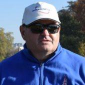 Austin Guerrier - MYA Digital Communications Officer