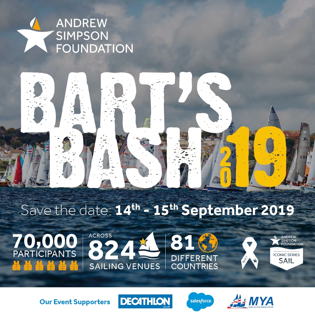 Barts Bash: Biggest Little Boat Bash