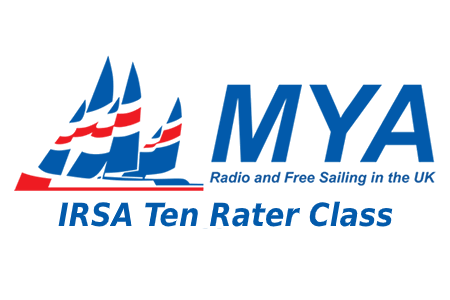 IRSA 10 Rater Class